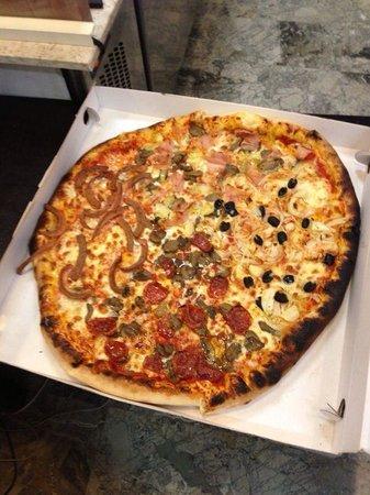 Pizzeria La Verace