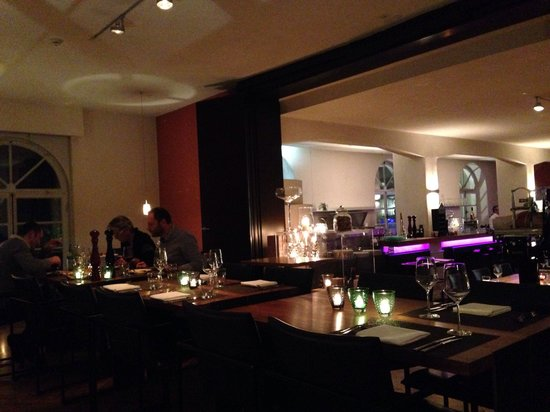 Behr Wendlingen serata rilassante picture of osteria bonomi in der villa behr