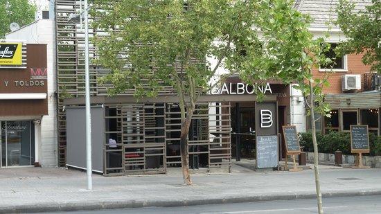 Balbona
