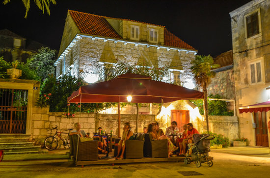 Hotel-Restaurant Mimbelli