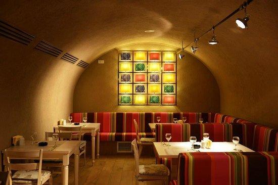 Restaurant Gaura Dulce