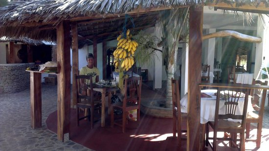 Chez Eugenie: guest house