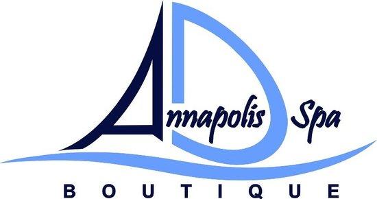 Annapolis Day Spa: spa logo