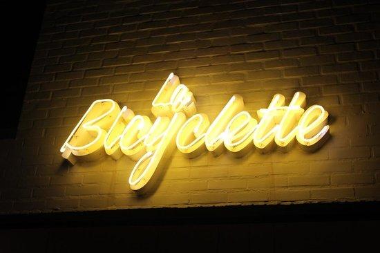 La Bicyclette: getlstd_property_photo