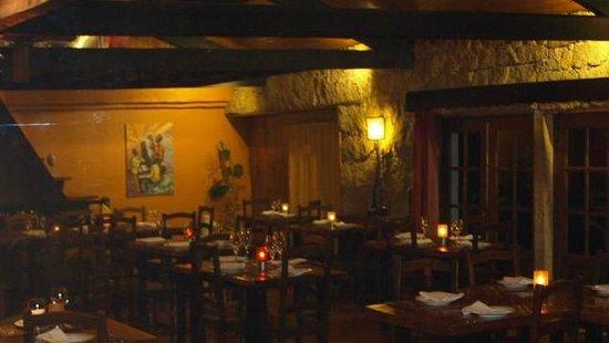Restaurante Montanha: Harmonia