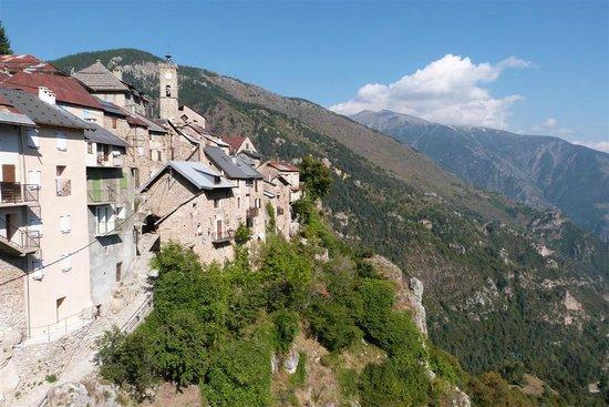 La Croix Saint Jean: Un des villages à visiter.