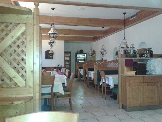 Hotel Kotnik: sala colazione