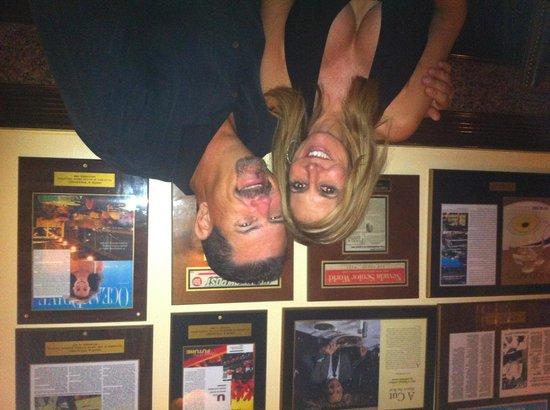Smith & Wollensky - Las Vegas: Love this place