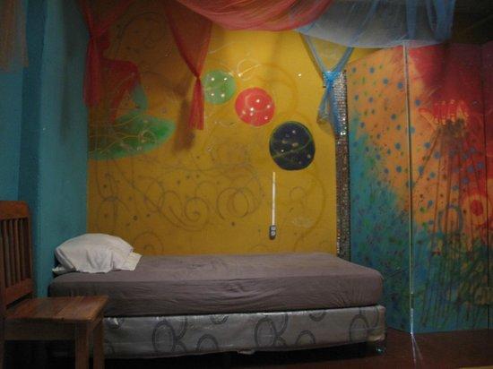 Frida's Hostal: Dorms