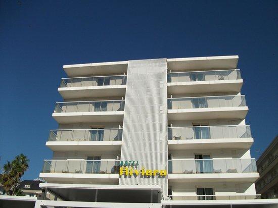 Hotel Riviera : Riviera