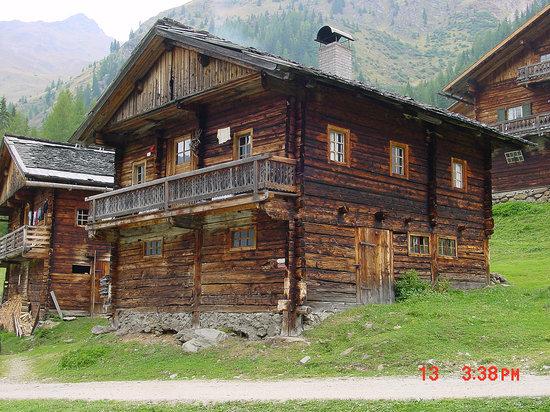 Almhutte Selmer, Oberstalleralm: Selmerhütte für 6 Personen