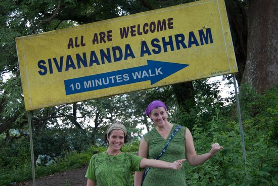 Sivananda Yoga Vedanta Dhanwantari Ashram: Welcome!