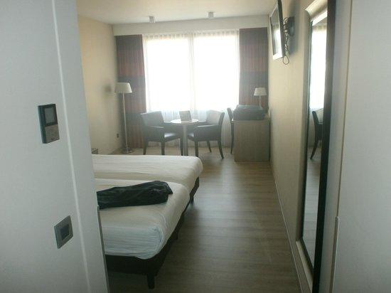 De Keyser Hotel: 502