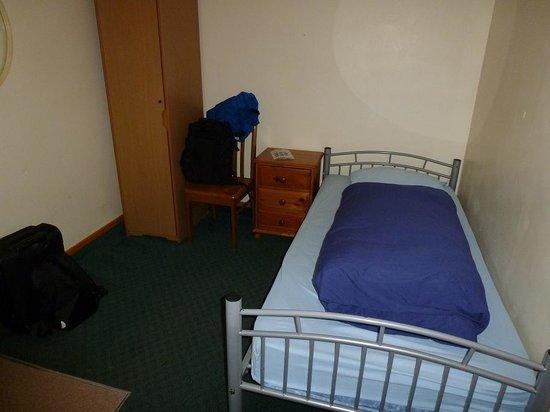 Aviemore Youth Hostel: Zimmerchen