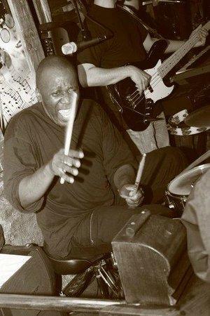 Jazz Club des Cing Rues: ..
