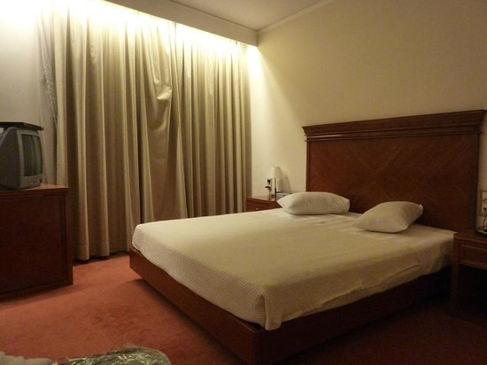 Ilissos Hotel: Suite