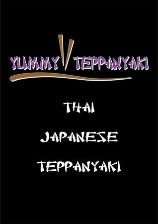 Yummy Teppanyaki