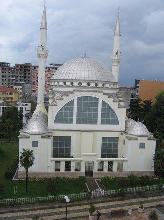 Мечеть Абу-Бекр