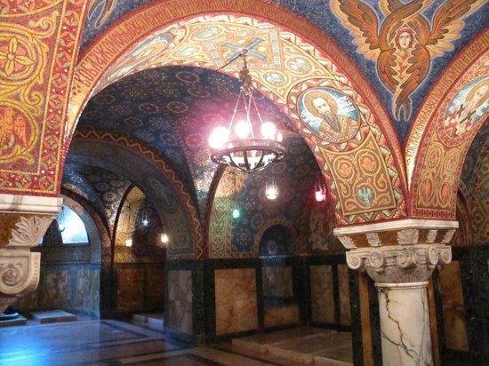House of Colovic: Beautiful Oplenac