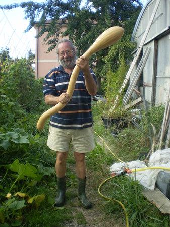 Agriturismo L'Erba Persa: winning specimen