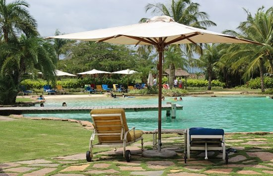 White Sands Beach Resort And Spa Yasumi Pool