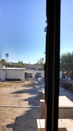 DoubleTree by Hilton Hotel Atlanta - Northlake: balcony