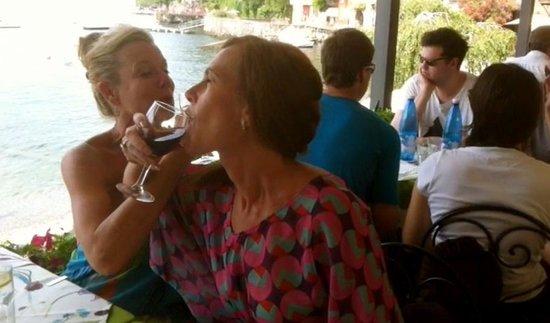 Nilus: Nice house wines