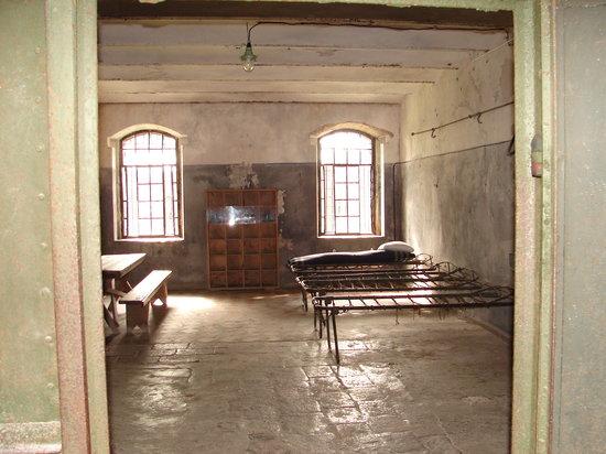 Neuvième fort : Inside