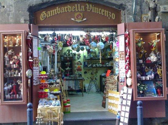 Gambardella Vincenzo