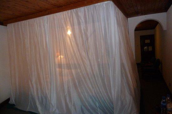 Tarangire Sopa Lodge: Chambre