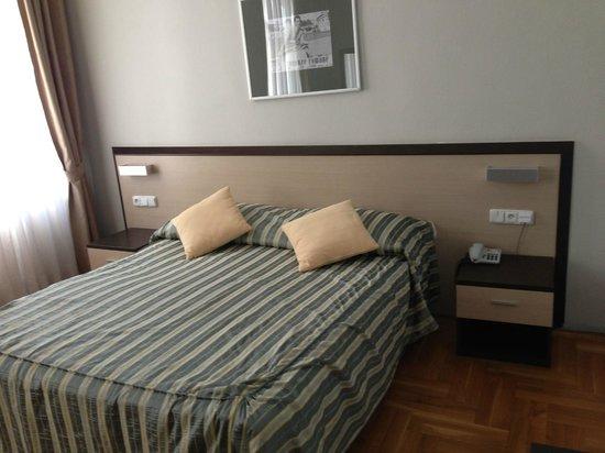 Hotel Praga 1 : Camera