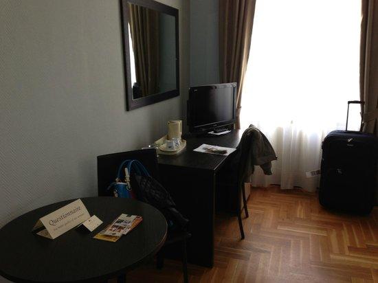 Hotel Praga 1 : Camera 1