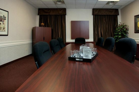 Best Western Truro - Glengarry: The Boardroom