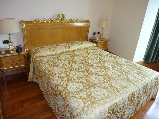 Marconi Hotel : La mia camera