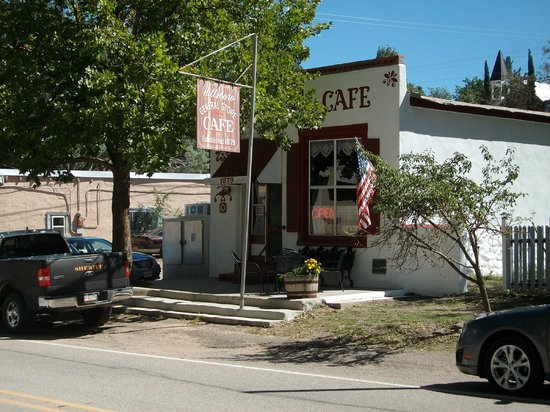 Hillsboro General Store Cafe: Hillsboro, NM