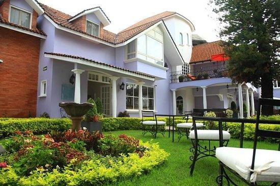 Mi Habitaci N Fotograf A De Casa Bonita Hotel Boutique