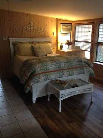 Bartee Meadow Bed and Breakfast: The Starlight Cottage