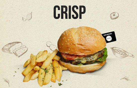 Crisp CBD