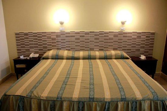 Caribe Hotel : Habitación Matrimonial