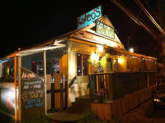 Kaleo's Bar & Grill照片