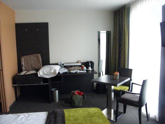 Le Merceny Motel : Room #7
