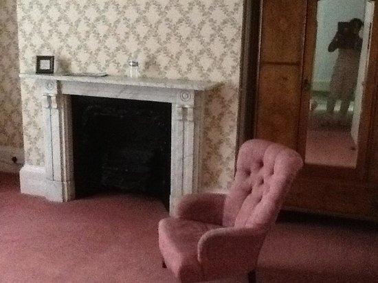 Loddington House: Bedroom