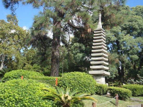 Japanese Garden: Jardim Japonês