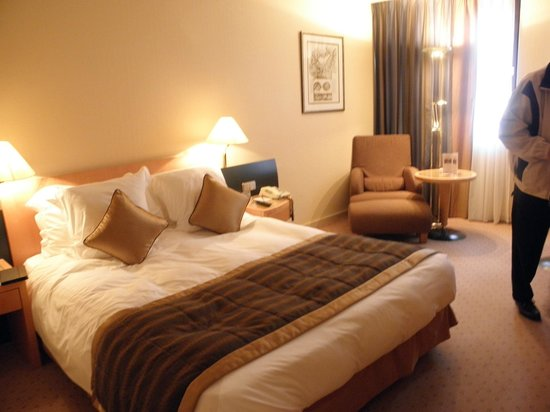 Le Royal Hotels & Resorts - Luxembourg: Room