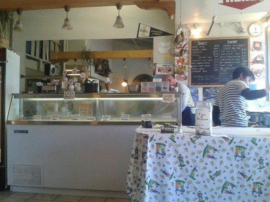 Crepes of Brittany: Order crepes here