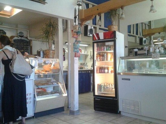 Crepes of Brittany: Pay here