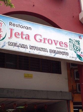 Jeta Groves