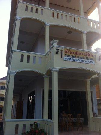 Namchai Guesthouse