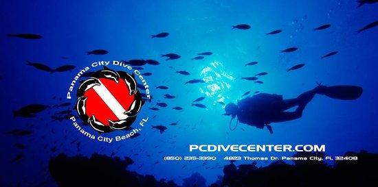 Panama City Dive Center aka  PCDC