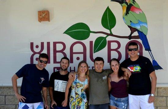 Amigos em Xibalba Hotel